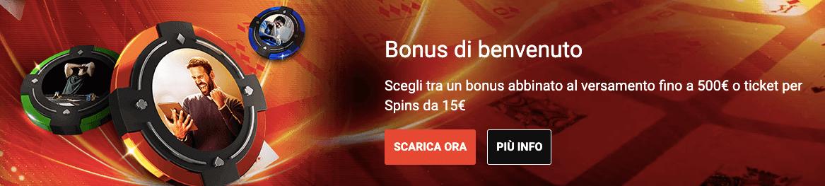 Party Poker Bonus
