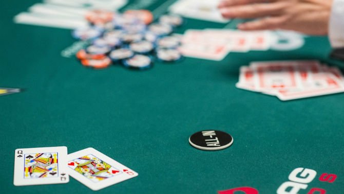 Cos'è il Poker Texas Hold'em