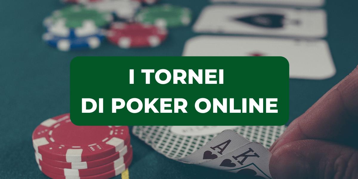 Cosa sono i tornei freeroll nel Poker?