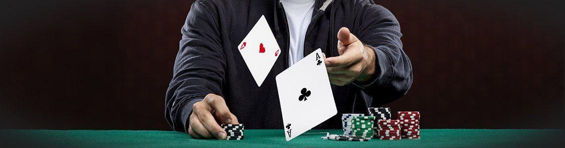 Poker Online senza nessun Download » Le Migliori Poker Room Senza Scaricarle