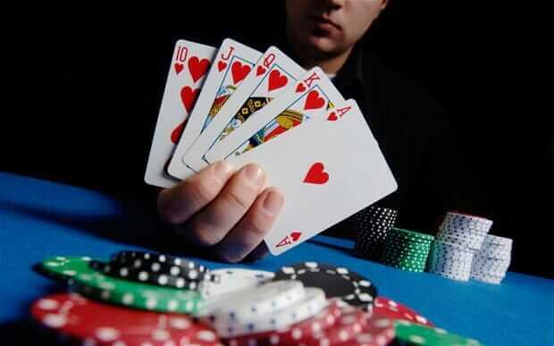 Quanto si può guadagnare tramite il poker online