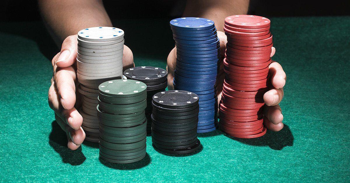 Come gestire il tuo cashout poker
