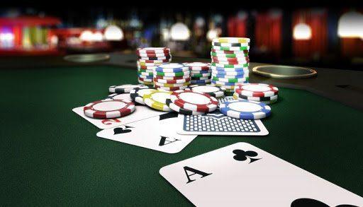 Il consigli nel mondo del Texas Hold'em