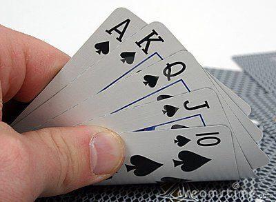 L'importanza di scale e combinazioni nel Texas Hold'Em