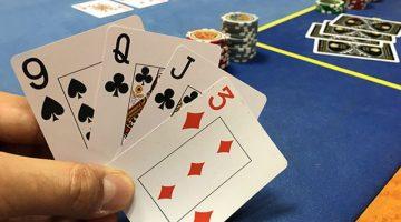 il Poker Omaha