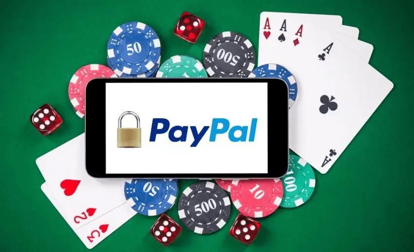 come utilizzare paypal per giocare a poker online guida e consigli