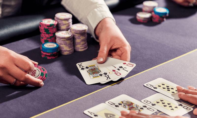 differenze tra Poker Texas hold'em e Omaha