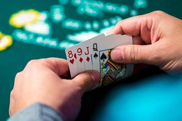 il poker omaha come nasce