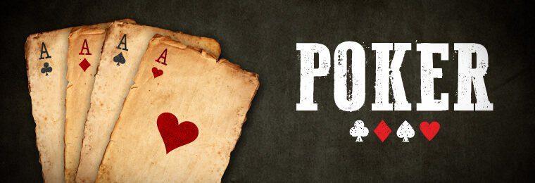 origini storiche del poker