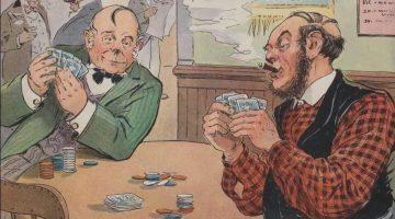 poker dove e quando è nato