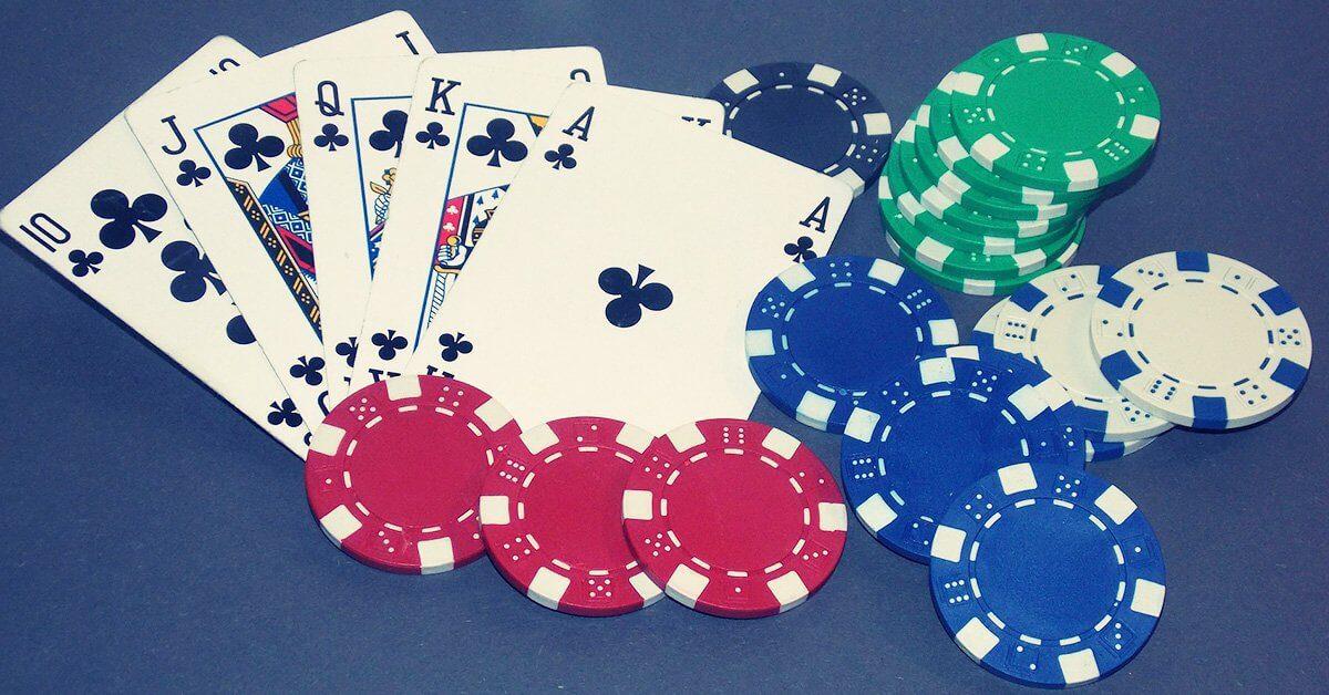 quante tipologie ne esistono nel poker