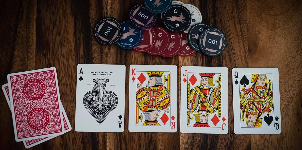 le regole del 7 card stud poker
