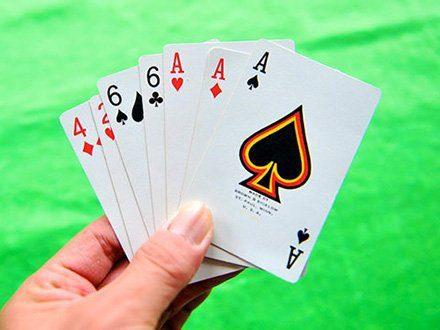 le regole di base del 7 card stud
