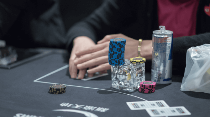 poker omaha perché non bluffare eccessivamente
