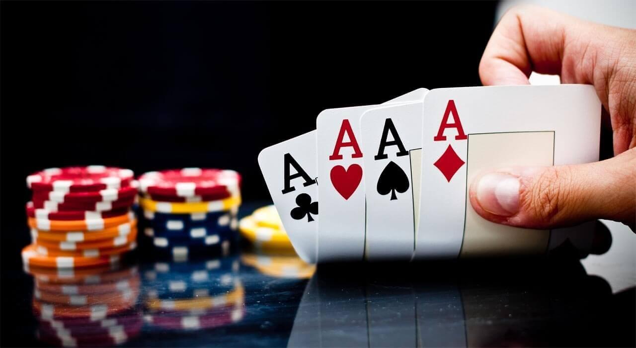 poker tipologie di gioco