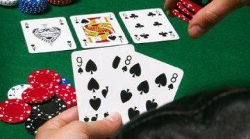 Texas Hold'em: come si gioca… in 60 secondi!
