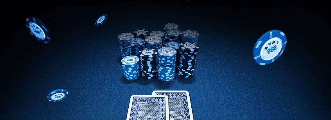 888 poker la migliore poker room 2021