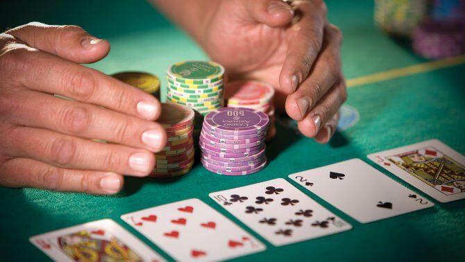cosa fare per vincere a poker