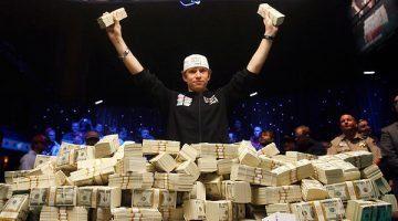 giocare in a game nel poker cosa vuol dire