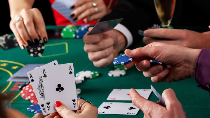 strategie fondamentali nel poker