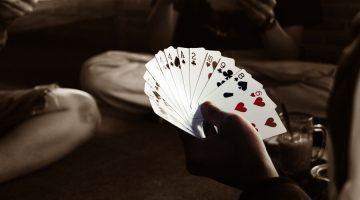 valori delle mani nelle varianti di poker