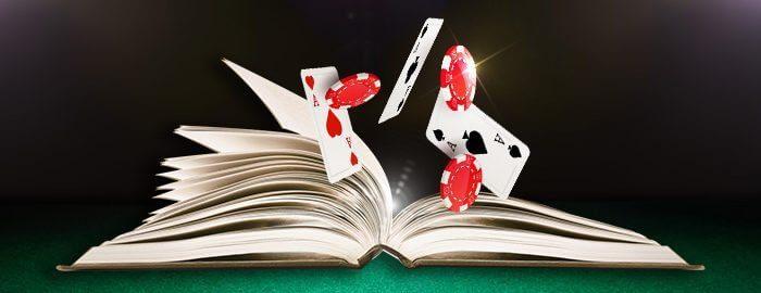 poker i romanzi da non perdere