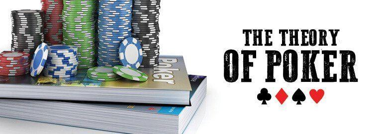poker perché leggere romanzi a tema