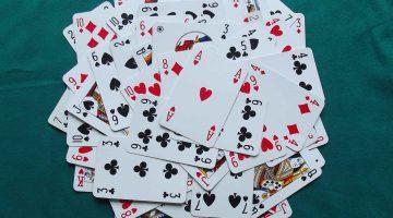 L'origine dei semi delle carte da poker